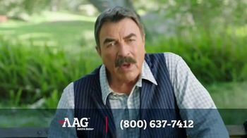 American Advisors Group (AAG) TV Spot, 'Convert Home Equity Into Cash' Featuring Tom Selleck - Thumbnail 2