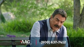American Advisors Group (AAG) TV Spot, 'Convert Home Equity Into Cash' Featuring Tom Selleck - Thumbnail 4