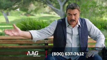 American Advisors Group (AAG) TV Spot, 'Convert Home Equity Into Cash' Featuring Tom Selleck - Thumbnail 5