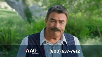 American Advisors Group (AAG) TV Spot, 'Convert Home Equity Into Cash' Featuring Tom Selleck - Thumbnail 6