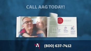 American Advisors Group (AAG) TV Spot, 'Convert Home Equity Into Cash' Featuring Tom Selleck - Thumbnail 8