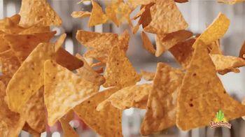 TacoTime Doritos Bag 'n Go Taco TV Spot, 'It's in the Bag'