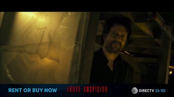 DIRECTV Cinema TV Spot, 'Above Suspicion' - Thumbnail 4