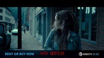 DIRECTV Cinema TV Spot, 'Above Suspicion' - Thumbnail 6