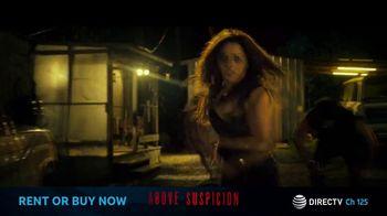 DIRECTV Cinema TV Spot, 'Above Suspicion' - Thumbnail 9