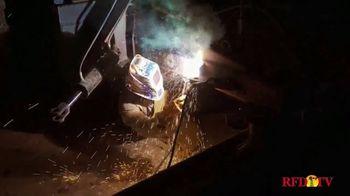 Firestone Tires TV Spot, 'Farm Hand'