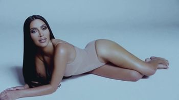 SKIMS TV Spot, 'Forget What You Know About Shapewear' Featuring Kim Kardashian