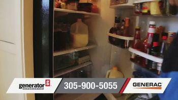 Generator Supercenter TV Spot, 'Hurricane Season: Generac Home Standby Generator' - Thumbnail 5