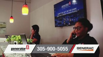 Generator Supercenter TV Spot, 'Hurricane Season: Generac Home Standby Generator' - Thumbnail 7