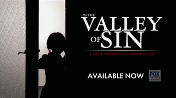 FOX Nation TV Spot, 'In the Valley of Sin'