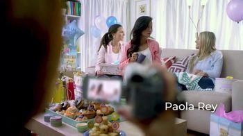 Cicatricure Gel TV Spot, 'Embarazo' con Paola Rey [Spanish] - Thumbnail 3