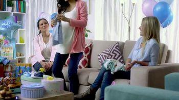 Cicatricure Gel TV Spot, 'Embarazo' con Paola Rey [Spanish]