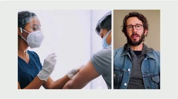 Cura Foundation TV Spot, 'Soundtrack of Our Lives' Featuring Josh Groban - Thumbnail 7