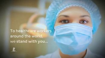 St. Jude Children's Research Hospital TV Spot, 'We Stand With You' - Thumbnail 3
