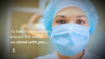 St. Jude Children's Research Hospital TV Spot, 'We Stand With You' - Thumbnail 4