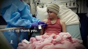 St. Jude Children's Research Hospital TV Spot, 'We Stand With You' - Thumbnail 5