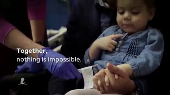 St. Jude Children's Research Hospital TV Spot, 'We Stand With You' - Thumbnail 9