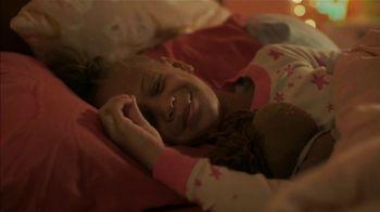 AIG Direct TV Spot, 'Bedtime Story' - Thumbnail 6