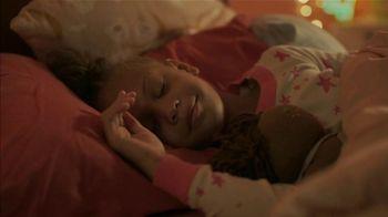 AIG Direct TV Spot, 'Bedtime Story'