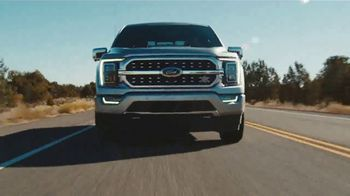 Ford TV Spot, 'Rethink' Song by LÒNIS, Jeffrey James [T2] - Thumbnail 4