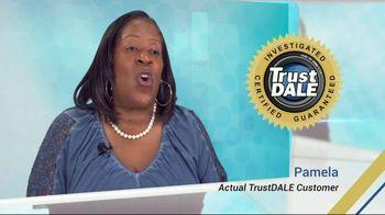 TrustDALE TV Spot, 'Pamela' - Thumbnail 3