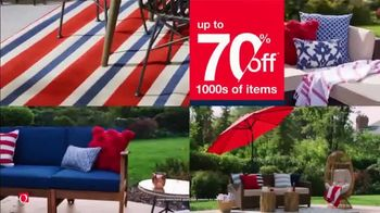 Overstock.com Memorial Day Blowout TV Spot, 'Up to 70% Off & Free Shipping on Everything' - Thumbnail 6
