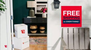 Overstock.com Memorial Day Blowout TV Spot, 'Up to 70% Off & Free Shipping on Everything' - Thumbnail 9