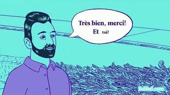 Babbel TV Spot, 'French' - Thumbnail 9