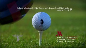 Robert Trent Jones Golf Trail TV Spot, 'Summer Staycation' - Thumbnail 6