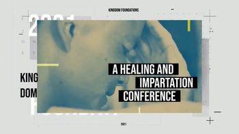 Andrew Wommack Ministries TV Spot, '2021 Kingdom Foundations' - Thumbnail 1