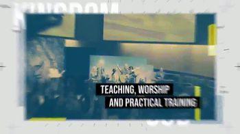 Andrew Wommack Ministries TV Spot, '2021 Kingdom Foundations' - Thumbnail 5