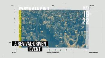 Andrew Wommack Ministries TV Spot, '2021 Kingdom Foundations' - Thumbnail 6