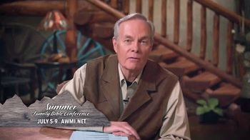 Andrew Wommack Ministries TV Spot, '2021 Summer Family Bible Conference' - Thumbnail 2