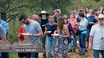 Andrew Wommack Ministries TV Spot, '2021 Summer Family Bible Conference' - Thumbnail 5