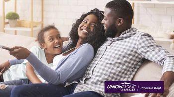 Union Home Mortgage TV Spot, 'Mom' - Thumbnail 1