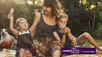 Union Home Mortgage TV Spot, 'Mom' - Thumbnail 4