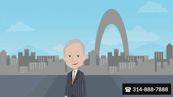 Holland Injury Law TV Spot, 'A Local St. Louis Personal Injury Lawyer' - Thumbnail 6