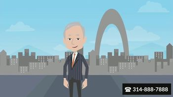 Holland Injury Law TV Spot, 'A Local St. Louis Personal Injury Lawyer' - Thumbnail 7