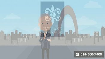 Holland Injury Law TV Spot, 'A Local St. Louis Personal Injury Lawyer' - Thumbnail 8