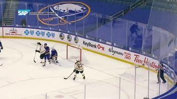 SAP TV Spot, 'Match-Up Insights: Sabres vs. Bruins' - Thumbnail 4