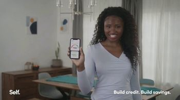 Self Financial Inc. TV Spot, 'Struggling' - Thumbnail 9