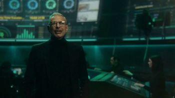 Apartments.com TV Spot, 'Tentacle' Featuring Jeff Goldblum - 2385 commercial airings