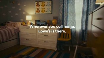 Lowe's TV Spot, 'Everyday Military Discount: Home' - Thumbnail 7