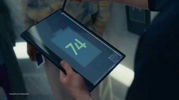 Samsung Galaxy Book TV Spot, 'Museum of Laptops' - Thumbnail 7