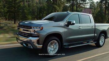 Chevrolet TV Spot, 'Memorial Day: Anywhere' [T2] - Thumbnail 1