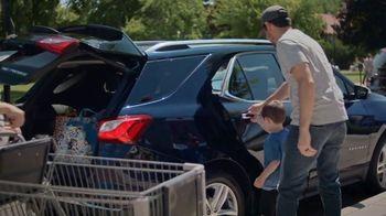 Chevrolet TV Spot, 'Memorial Day: Anywhere' [T2] - Thumbnail 3