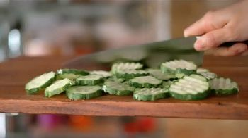 Zaxby's Fried Pickles TV Spot, 'When Life Gives You Cucumbers' - Thumbnail 1