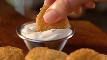 Zaxby's Fried Pickles TV Spot, 'When Life Gives You Cucumbers' - Thumbnail 3