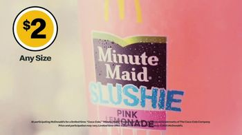 McDonald's TV Spot, 'Paradox of Deliciousness: $2 for Any Size Slushie or Iced Coffee' - Thumbnail 7
