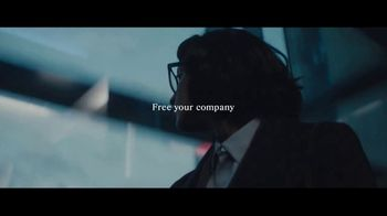Upwork TV Spot, 'Free Your Company: Up We Go' - Thumbnail 9